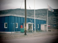 Kangerlussuaq Service Center (city hall)