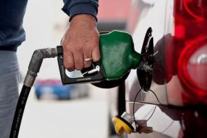 Gas prices sending budgets up in fumes