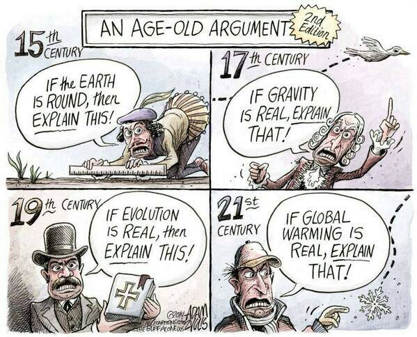 Eternal Deniers